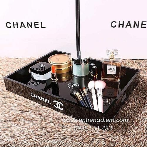 Khay Nước Hoa Chanel - Size lớn