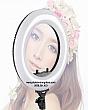 Đèn Livestream Bán Hàng - Make Up Chuyên Nghiệp 35cm 2