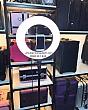 Đèn Livestream Bán Hàng - Make Up Chuyên Nghiệp 35cm 1