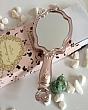 Gương cầm tay Laduree 2