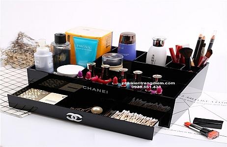 Những Lợi Ích Không Ngờ Từ Khay Đựng Mỹ Phẩm Chanel