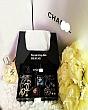 Hộp Khăn Giấy Chanel 2 Tầng 5