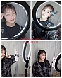 Đèn Hỗ Trợ Livestream - Trang Điểm 26cm 6