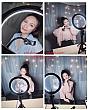 Đèn Hỗ Trợ Livestream - Trang Điểm 26cm 5