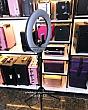 Đèn Livestream Bán Hàng - Make Up Chuyên Nghiệp 45cm 5