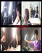 Đèn Spa - Livestream - Phun Xăm - Nối Mi - Trang Điểm DOUBLE ARM LED 6