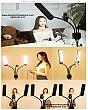 Đèn Spa - Livestream - Phun Xăm - Nối Mi - Trang Điểm DOUBLE ARM LED 2