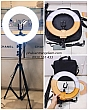 Đèn Make Up - LiveStream Led Ring RL-12 4