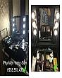 Cốp Trang Điểm Vali Đèn Studio 3