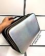 [Size Lớn 41CM] Cốp Vali Trang Điểm Chuyên Nghiệp - Màu Bạc 5