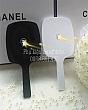 Gương Trang Điểm Chanel Cầm Tay Tròn 1