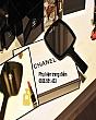 Gương Trang Điểm Chanel Cầm Tay Tròn 2