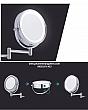 Gương Đèn Treo Tường Phòng Tắm Khách Sạn 3