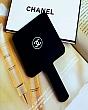 Gương Trang Điểm Cầm Tay Chanel mini 4