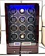 Tủ Xoay Đồng Hồ Cơ - 12 Ngăn [Remote Điều Khiển] 3