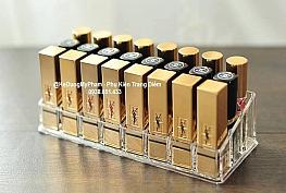 Top 9 Mẫu Khay Đựng Son đẹp và tiện dụng nhất