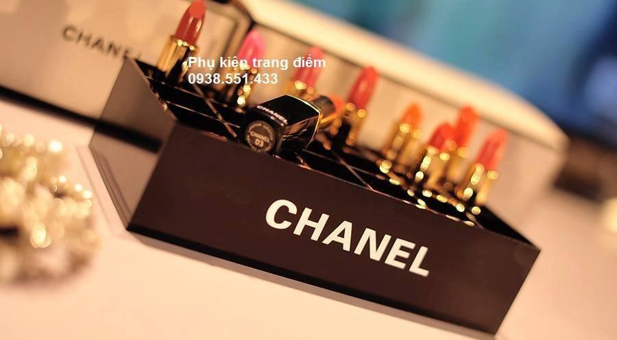 Khay son Chanel đẹp rẻ