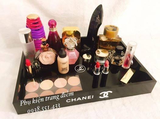 hộp đựng nước hoa Chanel Tphcm