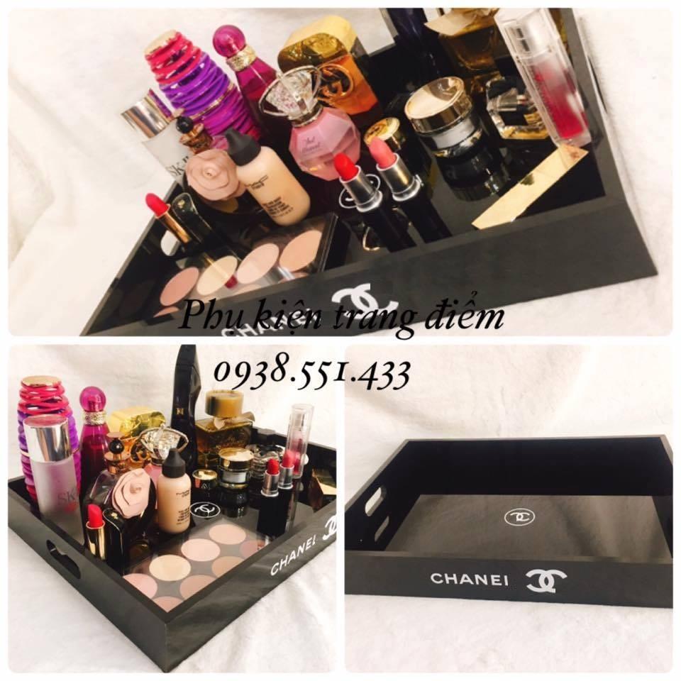 hộp đựng nước hoa Chanel SG