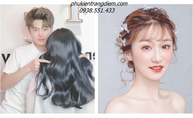 đèn chụp ảnh mẫu tóc đẹp cao cấp giá rẻ