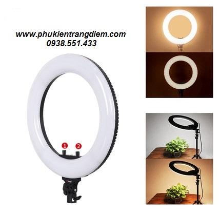 đèn livestream chính hãng Tolifo