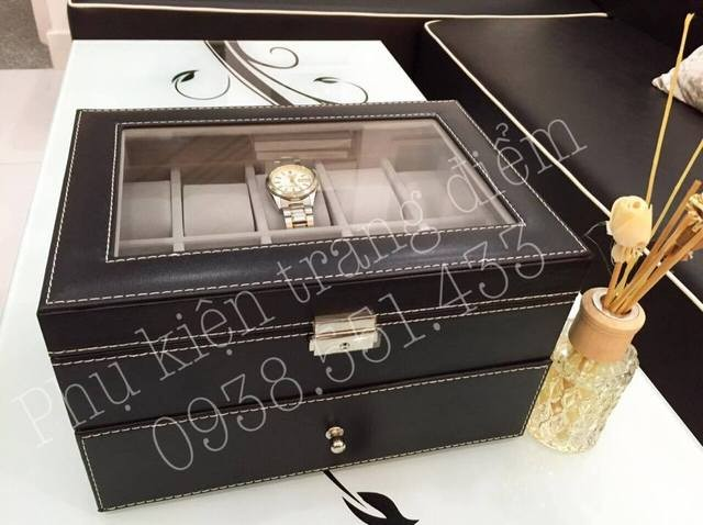 Hộp đồng hồ hcm- hà nội đẹp rẻ
