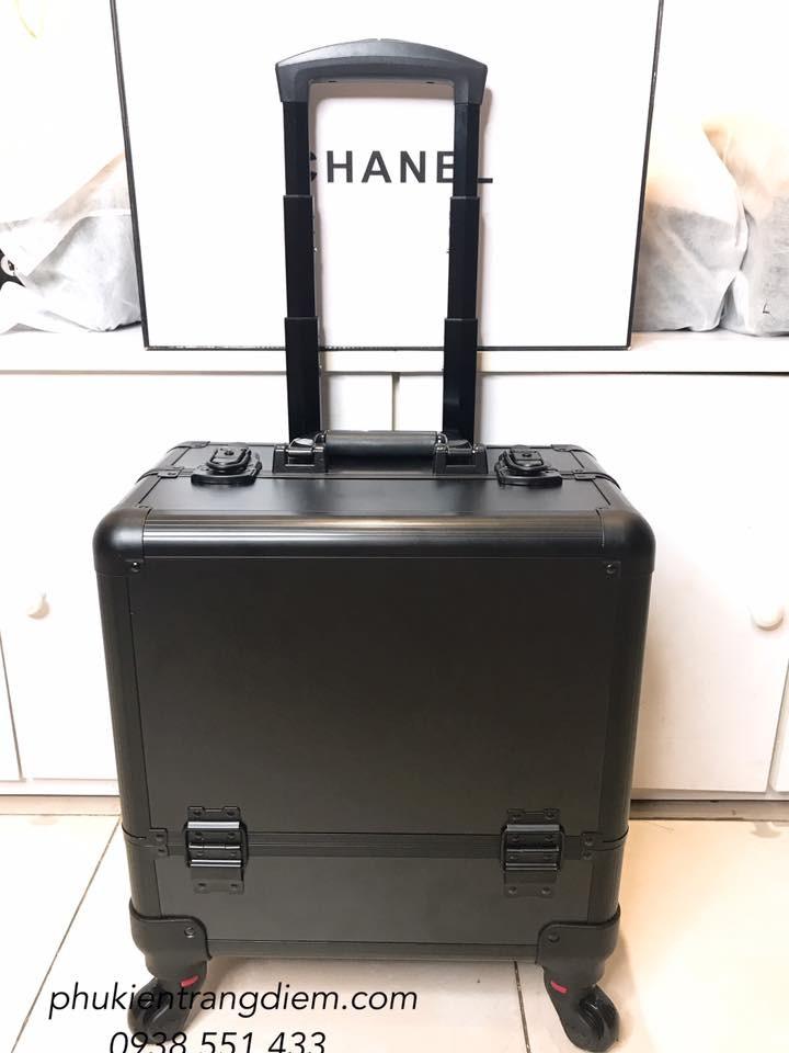 cốp trang điểm chuyên nghiệp vali kéo cao cấp giá rẻ