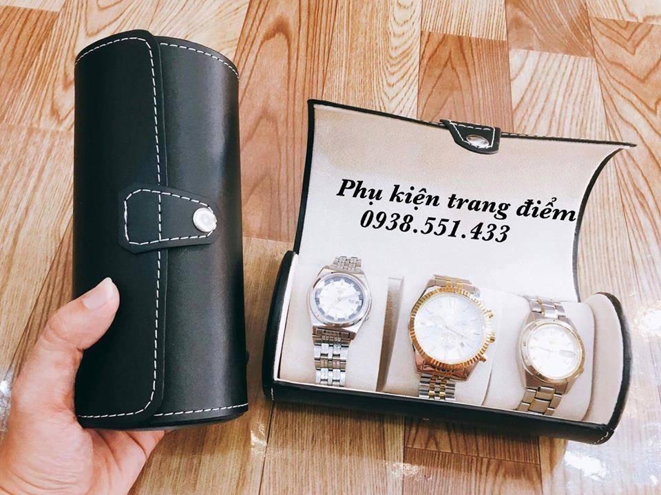 hộp đựng đồng hồ bán ở đâu ?