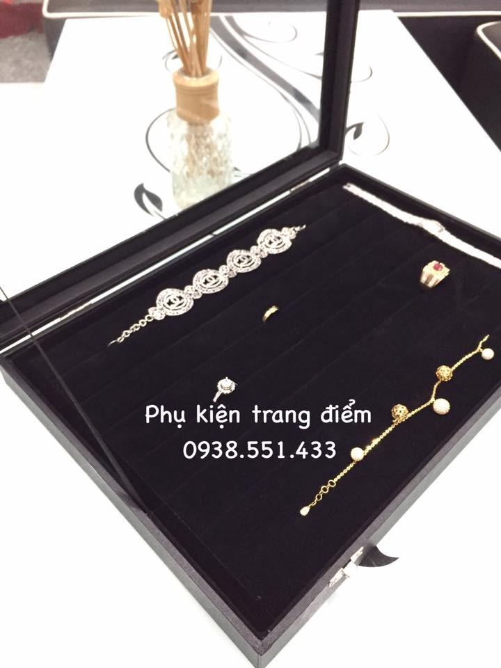 bán hộp đựng nhẫn trang sức đẹp rẻ