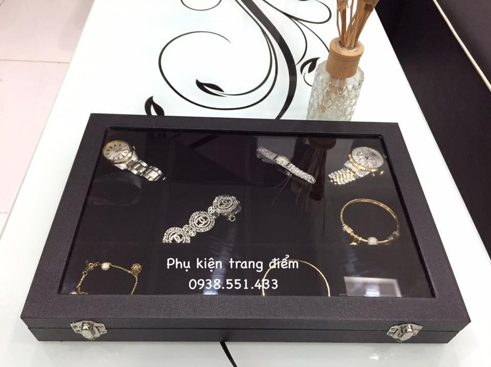 hộp đựng vòng đeo tay cao cấp giá rẻ