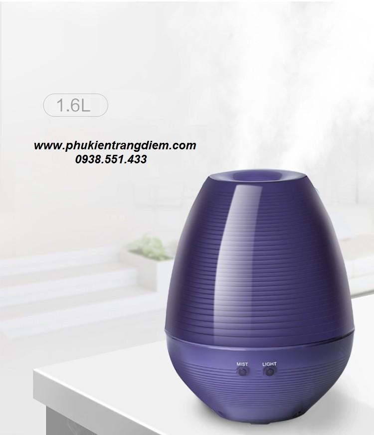 bán máy xông khuếch tán phun sương tinh dầu thơm phòng
