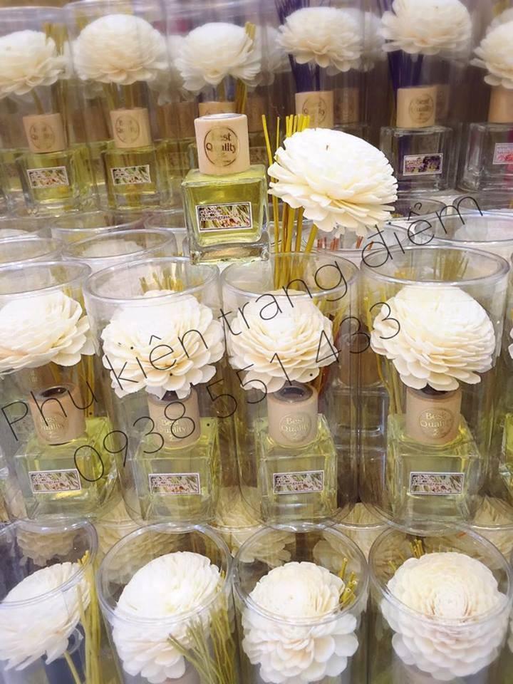 bán tinh dầu tỏa hương thơm phòng