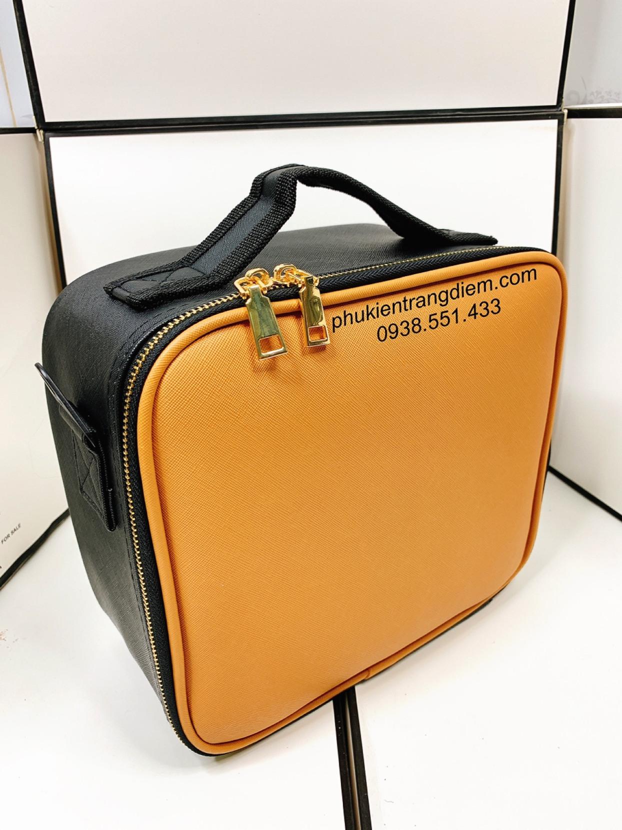 cốp túi đựng trang điểm cá nhân du lịch