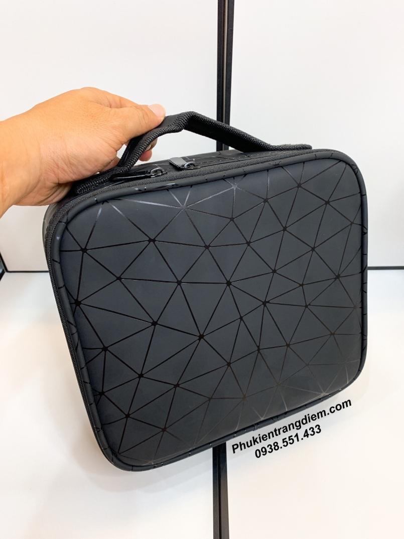 túi cốp mini đựng mỹ phẩm trang điểm cá nhân đi du lịch