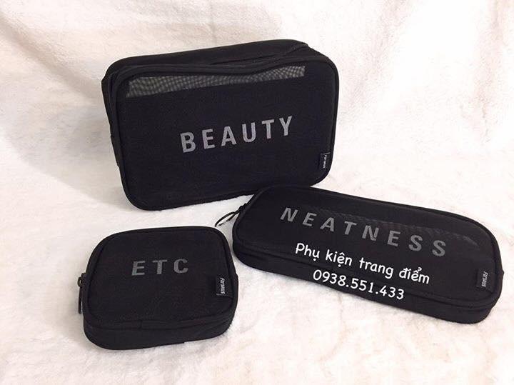túi make up mini ở đâu bán TPHCM